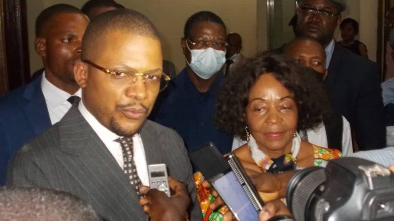 Kasaï oriental : Didier Budimbu et Jeannette Longa promettent la solution aux problèmes des hydrocarbures