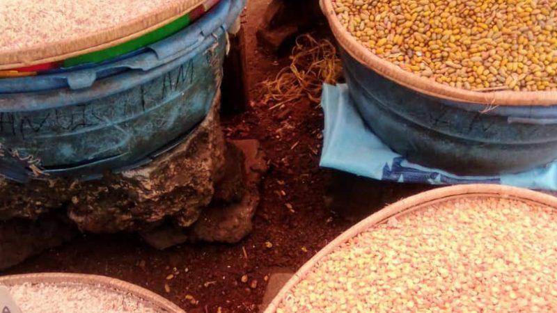RDC-Equateur : Hausse des prix des denrées alimentaires