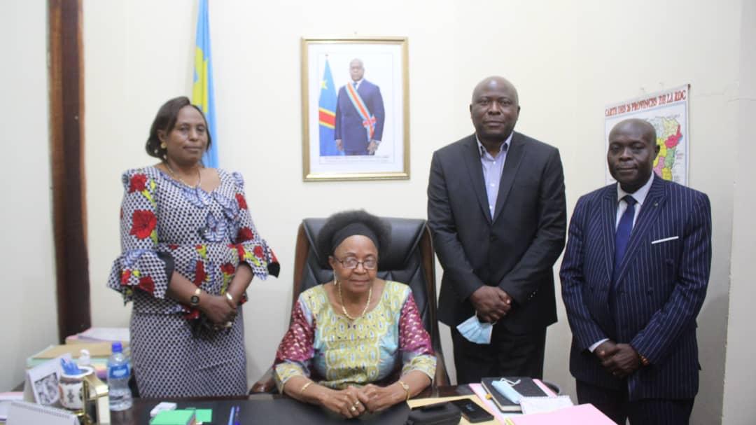 Kasaï Oriental : Le laboratoire de détection de Covid19 désormais opérationnel, annonce la fondation maison Pungwe
