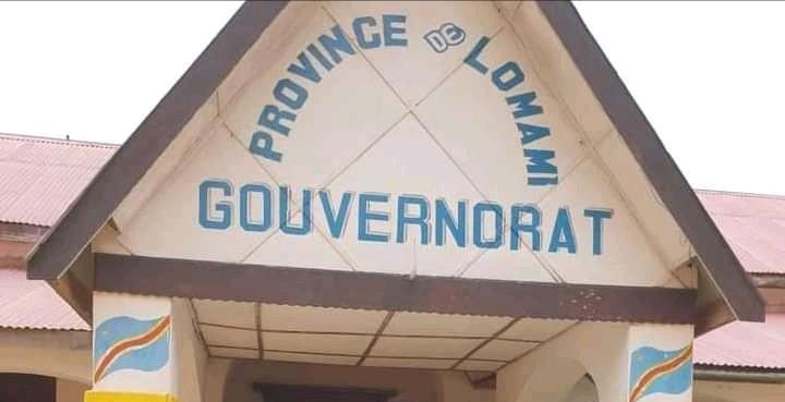 RDC-Lomami: Les administrateurs des territoires  remettent leur cahier de charge au gouverneur Lubamba
