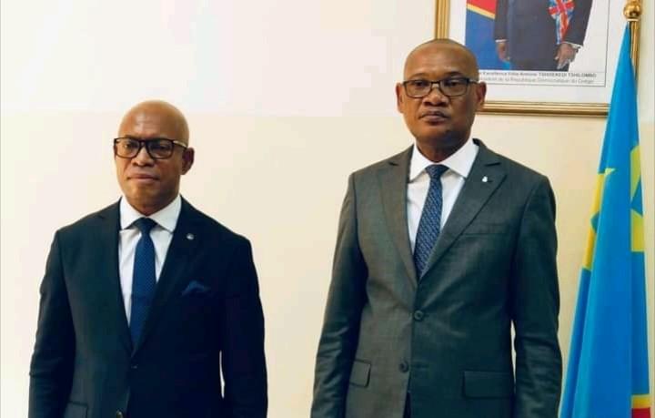 RDC : Le président de la cour constitutionnelle a pris officiellement ses fonctions ce mardi