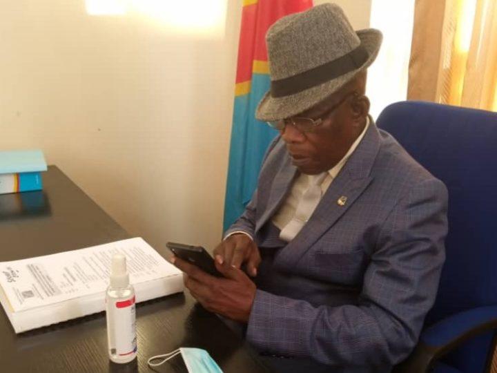 Kasaï oriental : Après la suspension de Jean-Louis Kasonga, le secteur des mines confié au secrétaire exécutif