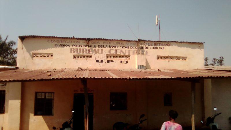 Kasaï oriental : La zone de santé de Lubilanji réactive son comité de riposte contre la Covid19