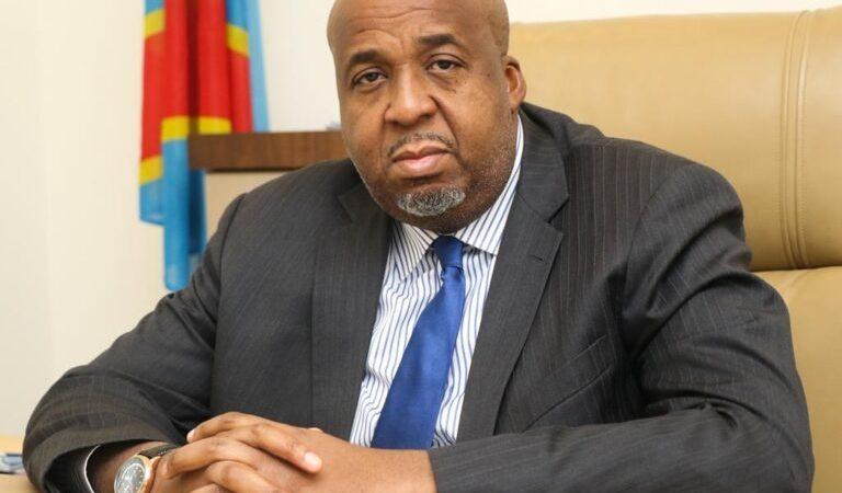 RDC: Sakombi Molendo associe l'IGF dans la lutte contre le coulage des recettes