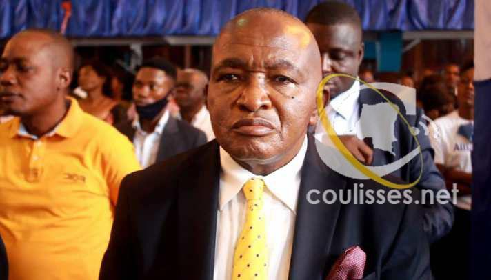 Kasaï oriental : Maître Albert Kabasele Tshikunza nommé directeur de cabinet du gouverneur a.i