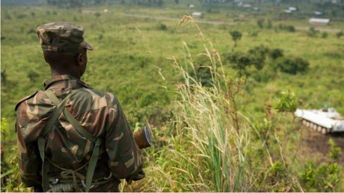 Kasaï oriental : Des éléments de la PNC et FARDC irrégulièrement réquisitionnés sèment terreur dans des mines de diamant