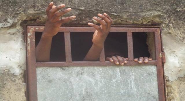 RDC-Lomami: Les conditions de vie des détenus se détériorent à la prison de Luputa