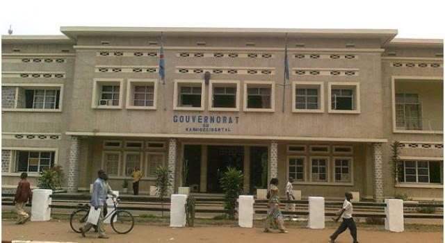 RDC-Kasai central : Des démissions enregistrées encore dans le gouvernement provincial