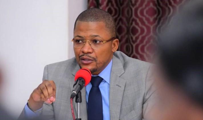 Kasaï oriental : Le ministre Didier Budimbu à Mbujimayi pour un état des lieux des hydrocarbures
