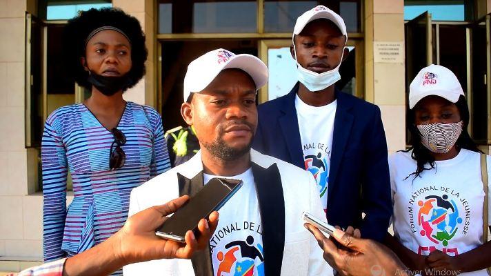 Kasaï oriental : Le FNJ réclame la part de la province dans  le fonds d'entrepreneuriat disponibilisé par Tshisekedi