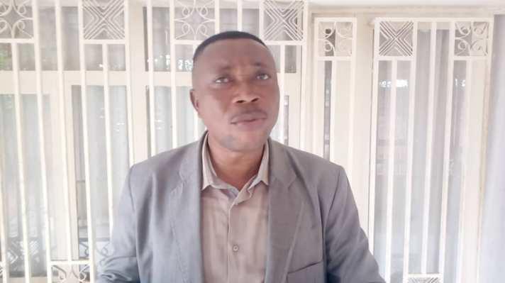 Kasaï oriental : «cette fois-ci je veux qu'on dote cette province d'un gouverneur intellectuel compétent», Jean de Dieu Mudiayi (PPRD)