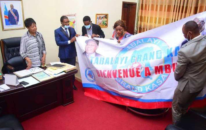 Kasaï oriental : L'Asbl «Tabalayi grand Kasaï» échange avec Jeannette Longa sur la reconstruction de la province