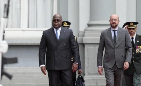 RDC: Félix Tshisekedi va assister à la restitution de la dépouille de Patrice Lumumba