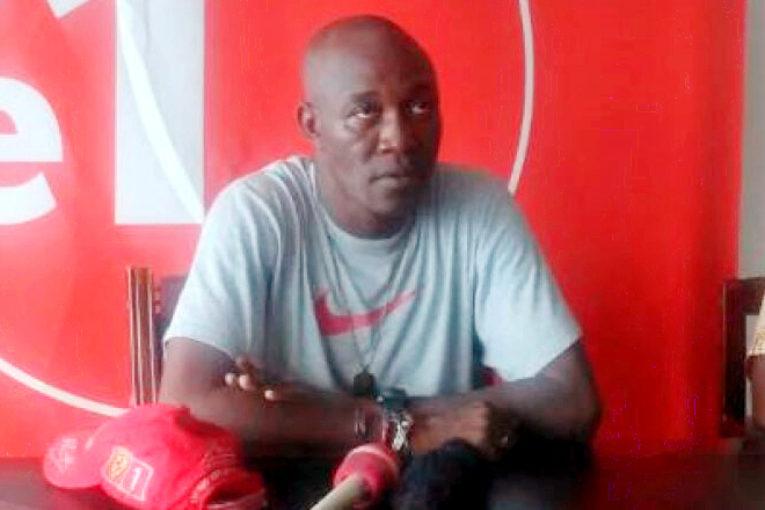 SPORTS : Chico Mukeba signe son retour à Sanga Balende