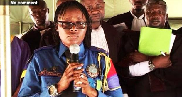 RDC:Procès Rossy Mukendi, la cour militaire de Kinshasa-matete tient son audience ce mardi 08 juin