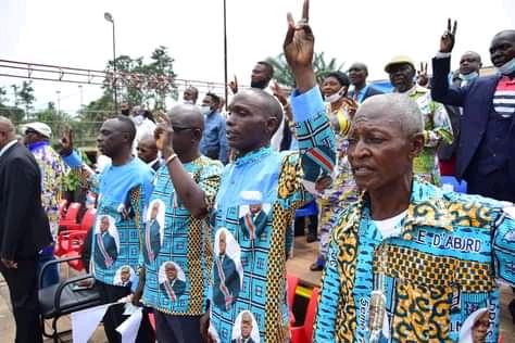 Kasaï oriental : Pourquoi seulement 7 candidats gouverneurs retenus aux primaires à l'UDPS?