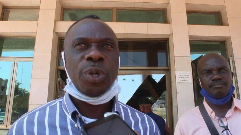 Kasaï Oriental : Jean Paul Mbuebua Kapo remercie J. Longa pour son soutien au parti frappé par des deuils