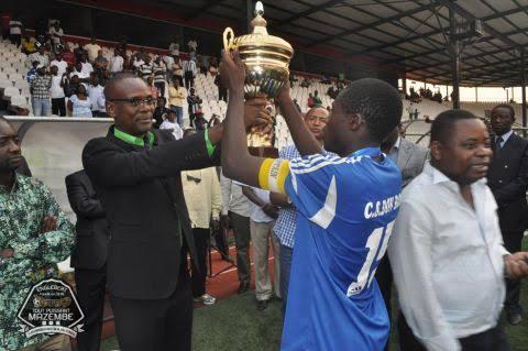 Sports : La Fecofa a procédé au tirage de la 56 ème édition de la coupe du Congo