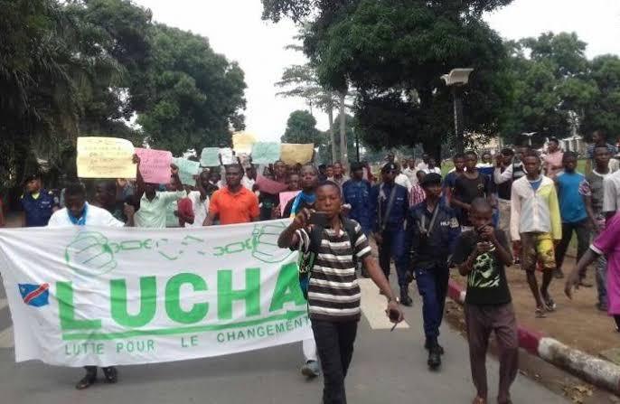 RDC: La Fondation Denise Nyakeru Tshisekedi porte plainte contre un militant de la Lucha à Goma