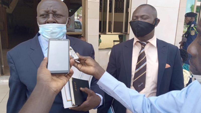 Kasaï oriental : Une délégation des contrôleurs des finances en mission à Mbujimayi