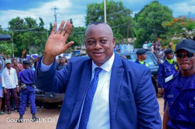 RDC: Pieme Tukotot réhabilité, Maweja Muteba définitivement déchu