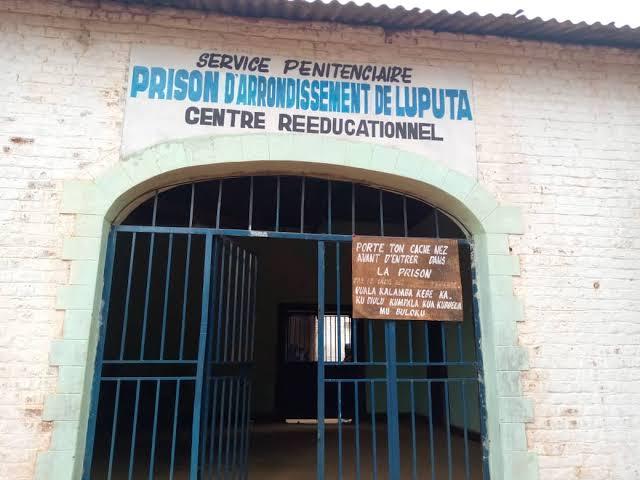 RDC- Lomami : le directeur de la prison aux arrêts pour détournement de 20.000$