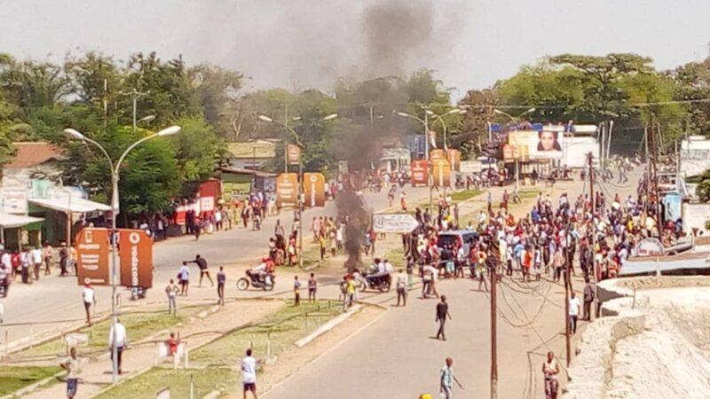 Kasaï oriental : L'insécurité aux nouvelles dimensions s'installe dans quelques quartiers de Mbujimayi