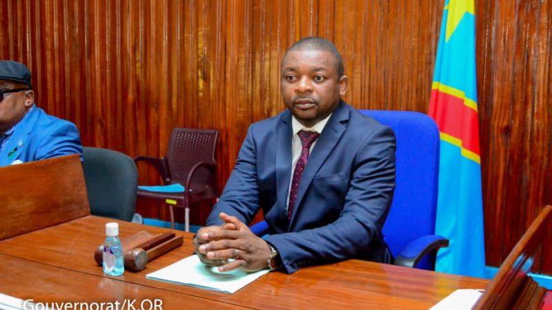 Kasaï oriental : Yves Mwamba contre-attaque sa déchéance à la cour constitutionnelle