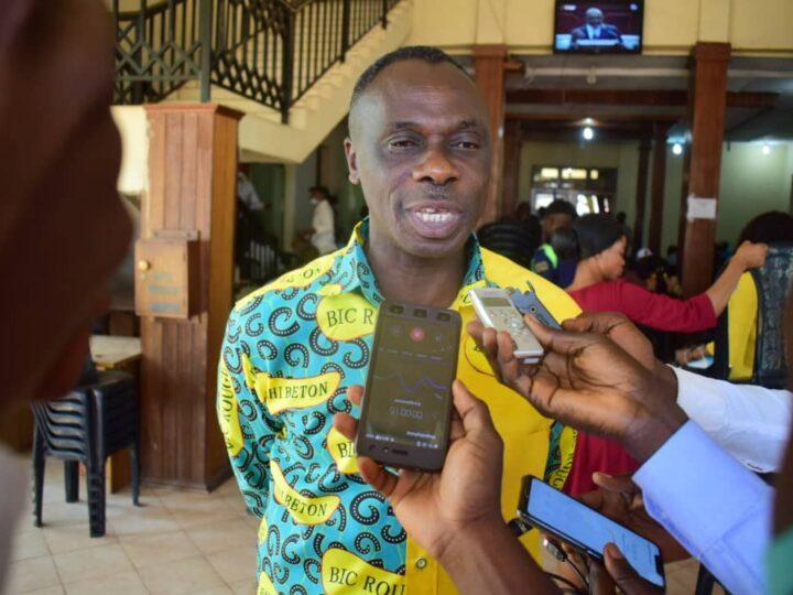 Kasaï oriental : élections primaires des gouverneurs à l'UDPS, le président fédéral retire sa candidature
