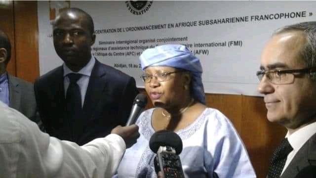 RDC: Malangu Kabedi Mbuyi nouvelle gouverneure de la BCC remplace Déo Gratias Mutombo