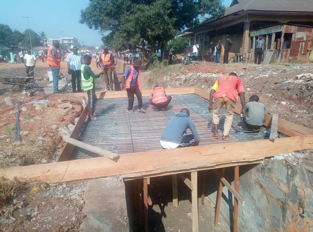 Kasaï oriental : L'OVD annonce un  projet en vue pour couvrir les routes non prises en charge par TSHILEJELU