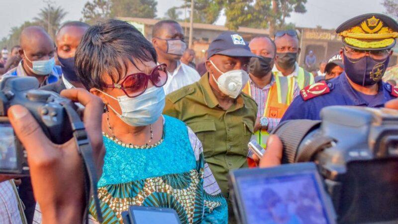 Kasaï oriental : Le DG Victor Tumba annonce pour ce mardi le début de TSHILEJELU sur l'avenue Lumumba