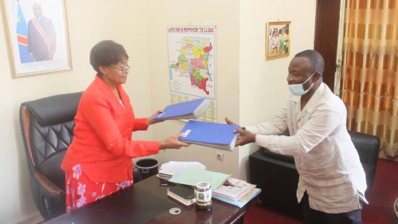 Kasaï oriental : La SNEL et le gouvernement provincial signent un partenariat de collaboration