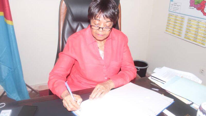 Kasaï oriental : Le courant de Tubi Tubidi arrive dans six mois à Mbujimayi (Jeannette Longa)