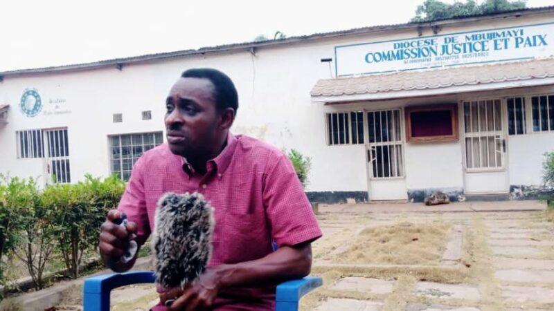 Kasaï oriental : surfacturation et maquillage des chiffres par le FPI, «je retire les verbes que j'avais prononcés»( Abbé Pierre Kabamba)