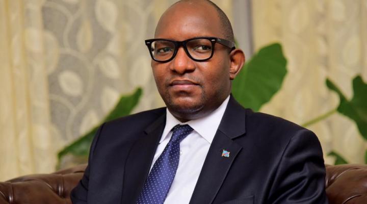 RDC : 100 jours de Sama Lukonde, le recensement de la population placé en priorité