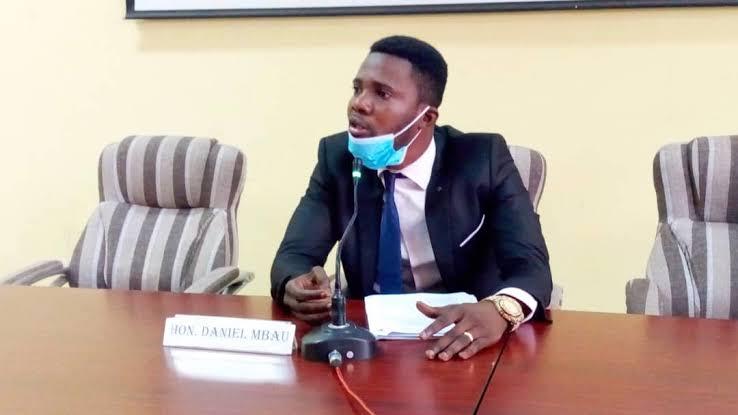 RDC: «Ma proposition marque une révolution et une rupture positive d'avec les tares et incongruité du passé», Daniel Mbau