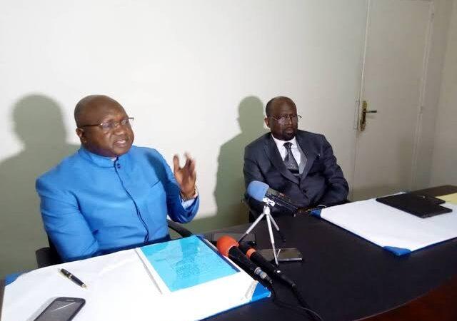 Kasaï oriental : Sommé de libérer la maison qu'il occupe, le PCA suspendu de la MIBA promet sa réponse le lundi