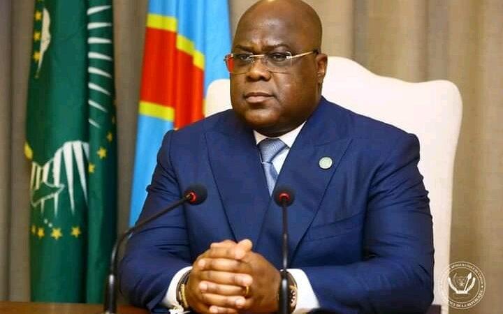 RDC : Est-ce qu'être Congolais de père et de mère suffit comme critère pour servir son pays de manière loyale et fidèle ? (Félix Tshisekedi)