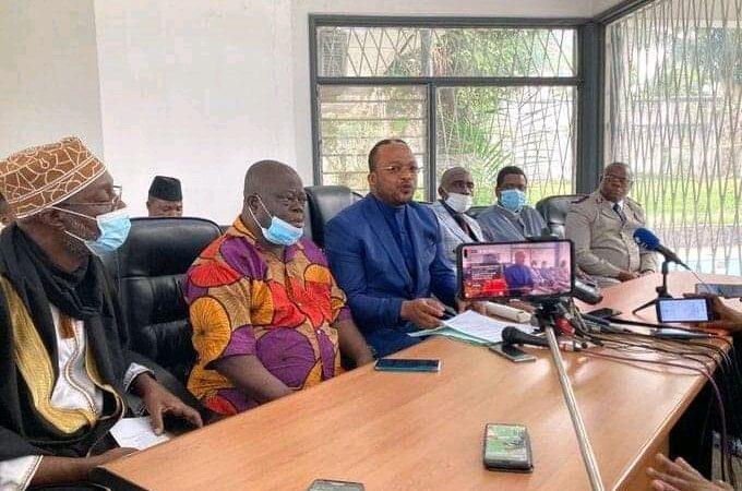 RDC : Les confessions religieuses reconnaissent l'impossibilité d'un consensus sur le candidat Président CENI