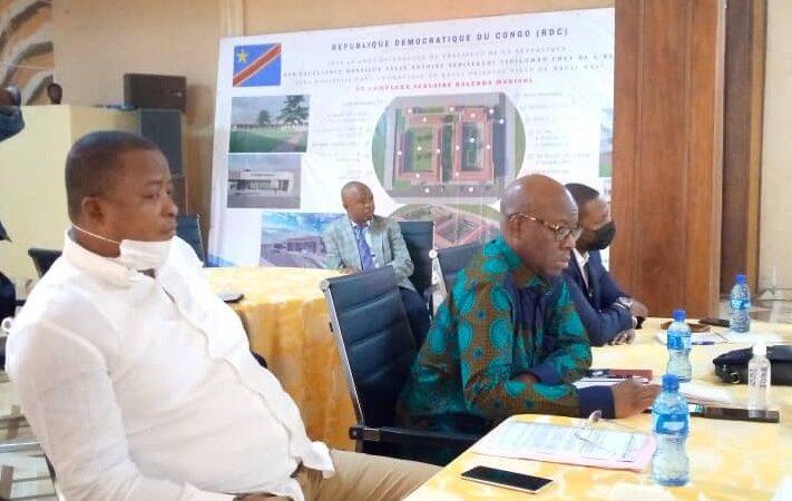Kasaï oriental : «il y a eu plus de peur que de mal… surfacturation il n'y a pas» dixit Marcelin Bilomba sur les projets FPI