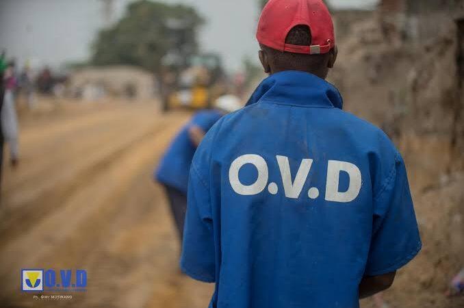 RDC: «C'est impossible que l'OVD et le Foner accèdent à la ligne de prêt de Crec7 auprès de l'UBA en vue de détourner les 13 millions usd», réagit l'OVD