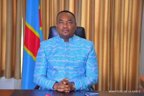 RDC: Eteni Longondo arrêté et transféré à Makala pour détournement