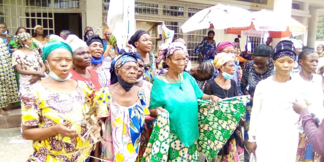 RDC-Kasaï central :  les femmes de l'UDPS exigent la reconduction de Dénise Lupetu à la présidence nationale de la ligue des femmes