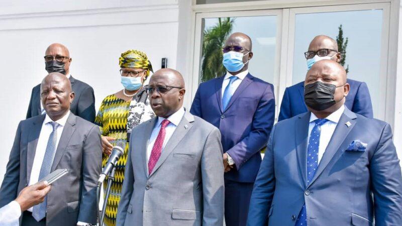 RDC: la situation économique reste stable, selon le comité de conjoncture économique