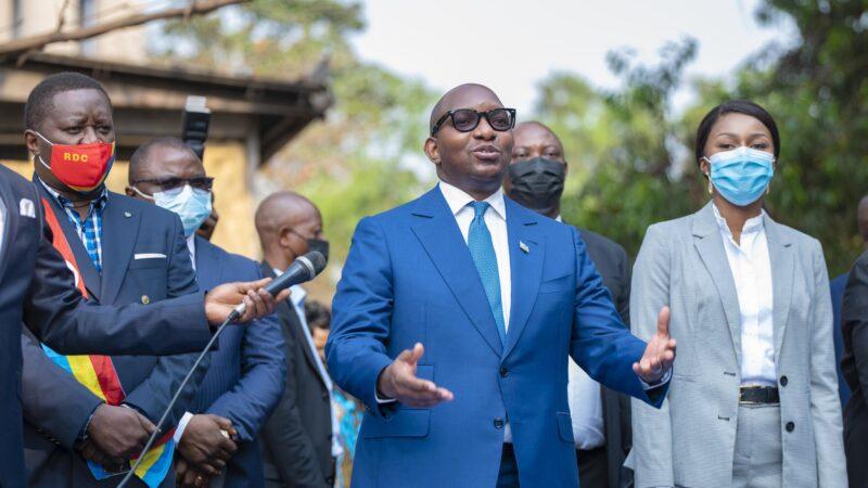 RDC : Sama Lukonde veut d'une rentrée scolaire 2021-2022 apaisée