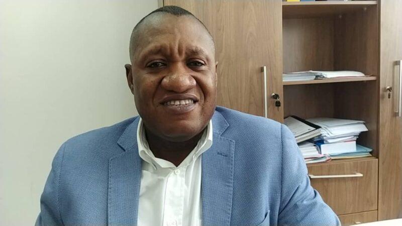 RDC: affaire cartes, Jules Alingete affirme que les cartes bancaires ont été désactivées