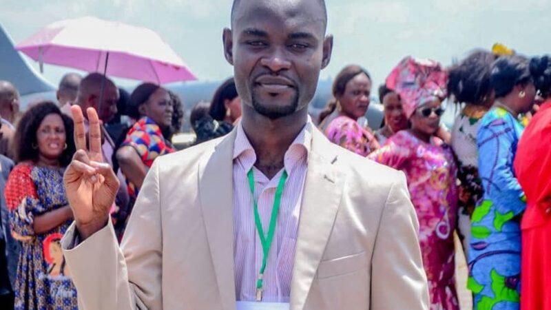 Kasaï Oriental : «il faut que ce contrat soit gagnant-gagnant» dixit Michel Ilunga au sujet du protocole d'accord Miba-Alrosa