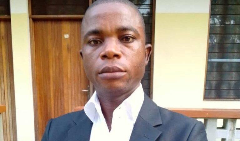 Kasaï Oriental : José Mbikayi de nouveau désavoué par les présidents sectionnaires de la jeunesse de l'Udps