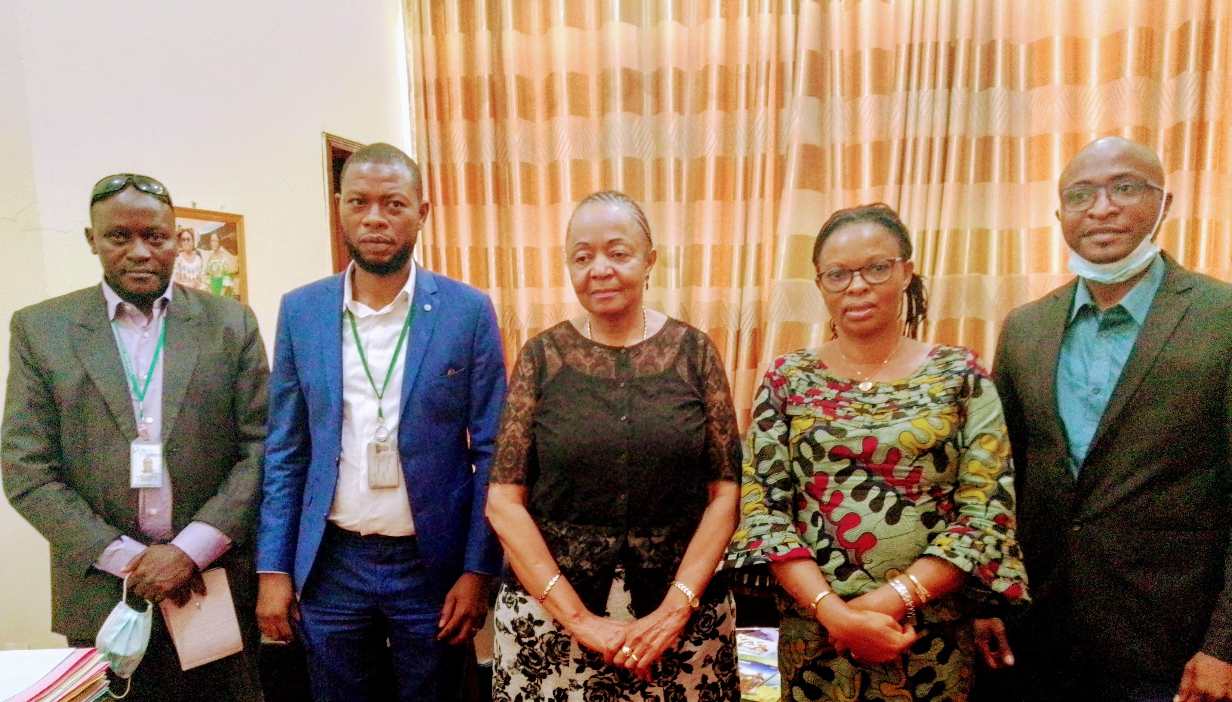 Kasaï Oriental : le projet Tudikolela annonce à Jeannette Longa 6.600.000 Usd destinés à la zone de santé de Mukumbi